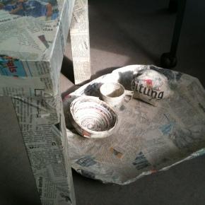KLASSE! Zeitungs-Kreativprojekt