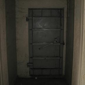 Im Keller – Kunstprojekt für die11