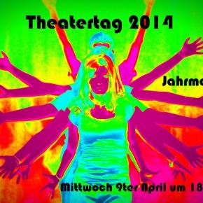 Theatertag 2014