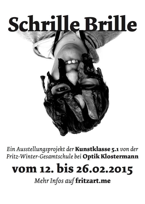 Brillen_Flyer_Plakat