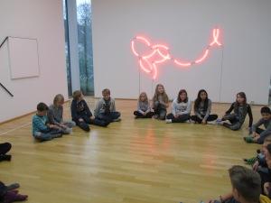 Kunstmuseum 10.11. Klasse 5.3 (4)