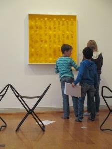 Kunstmuseum 10.11. Klasse 5.3 (5)