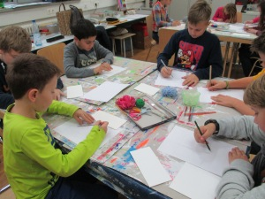 Kunstmuseum 10.11. Klasse 5.3 (8)