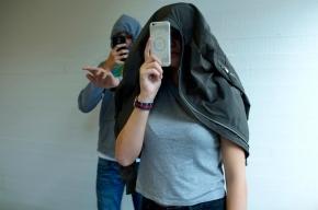 Die Smartphone-Prothese